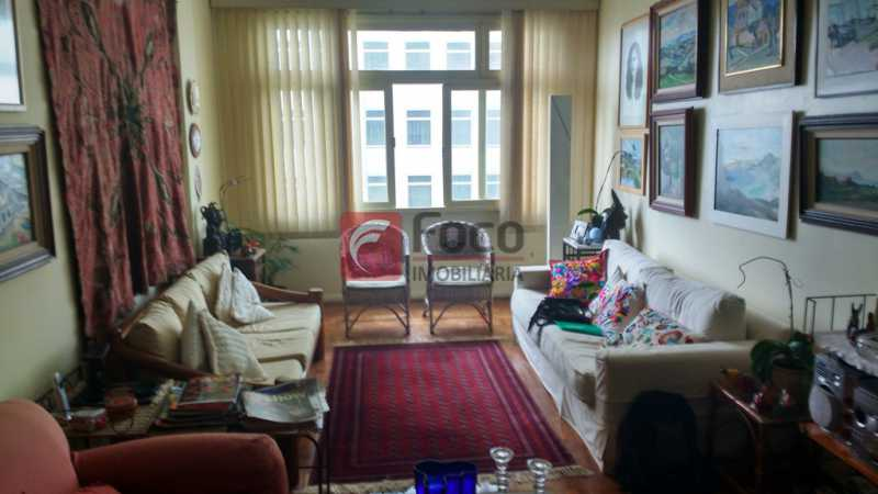2 - Apartamento à venda Rua General Ribeiro da Costa,Leme, Rio de Janeiro - R$ 1.350.000 - JBAP30889 - 4