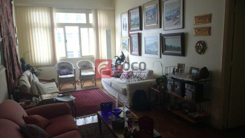 3 - Apartamento à venda Rua General Ribeiro da Costa,Leme, Rio de Janeiro - R$ 1.350.000 - JBAP30889 - 3