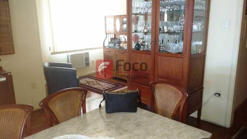 4 - Apartamento à venda Rua General Ribeiro da Costa,Leme, Rio de Janeiro - R$ 1.350.000 - JBAP30889 - 6