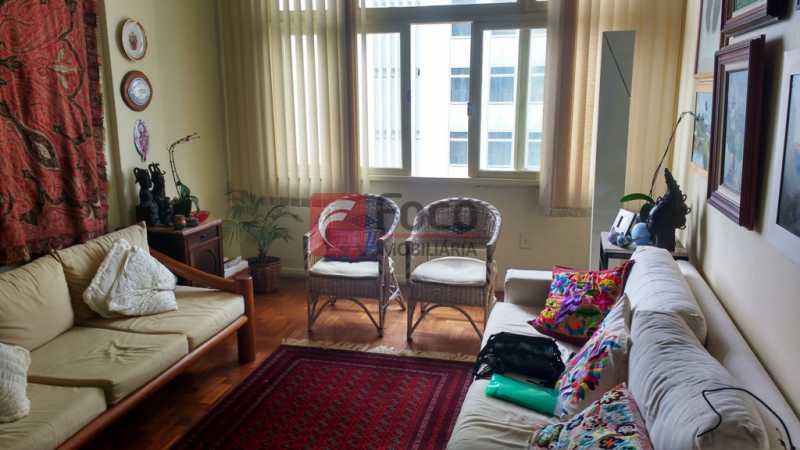 5 - Apartamento à venda Rua General Ribeiro da Costa,Leme, Rio de Janeiro - R$ 1.350.000 - JBAP30889 - 1