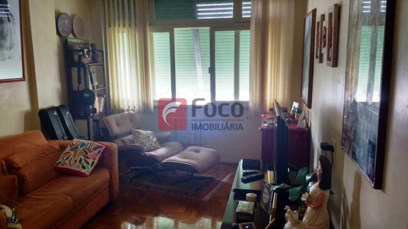 6 - Apartamento à venda Rua General Ribeiro da Costa,Leme, Rio de Janeiro - R$ 1.350.000 - JBAP30889 - 7