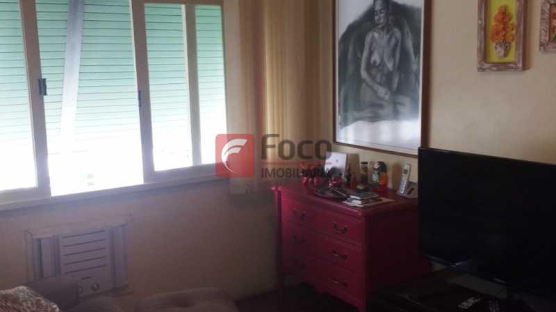 7 - Apartamento à venda Rua General Ribeiro da Costa,Leme, Rio de Janeiro - R$ 1.350.000 - JBAP30889 - 8