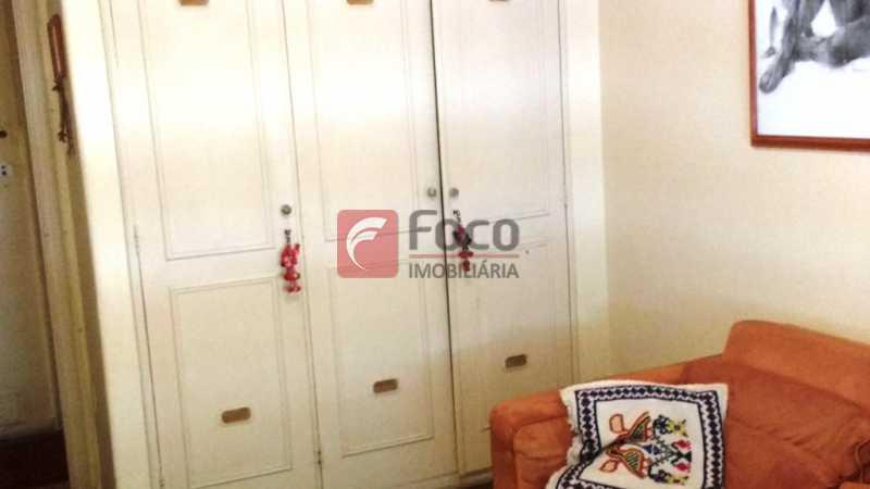 8 - Apartamento à venda Rua General Ribeiro da Costa,Leme, Rio de Janeiro - R$ 1.350.000 - JBAP30889 - 10