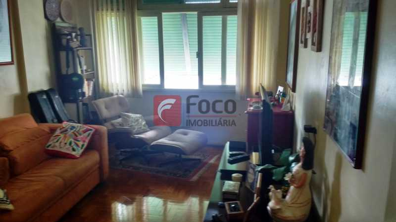 9 - Apartamento à venda Rua General Ribeiro da Costa,Leme, Rio de Janeiro - R$ 1.350.000 - JBAP30889 - 9