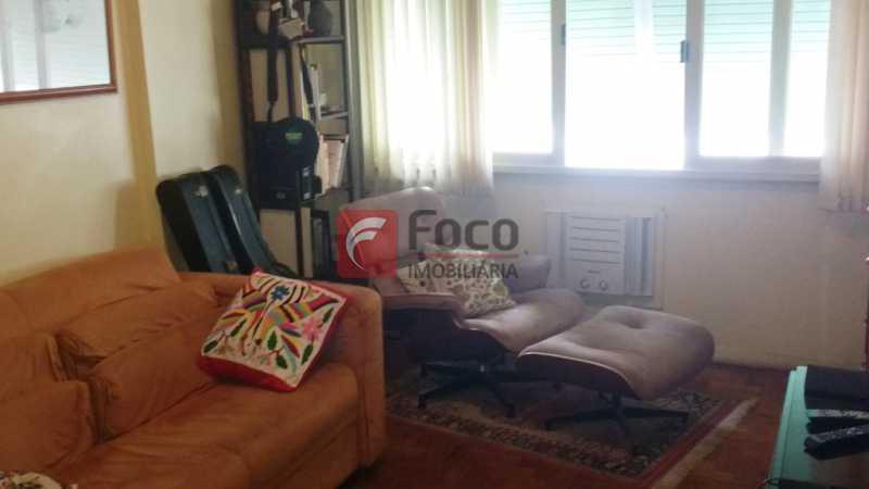 10 - Apartamento à venda Rua General Ribeiro da Costa,Leme, Rio de Janeiro - R$ 1.350.000 - JBAP30889 - 11