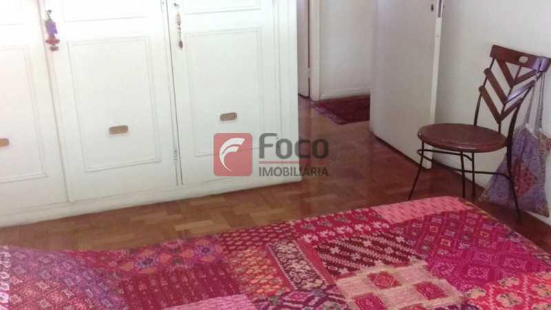 12 - Apartamento à venda Rua General Ribeiro da Costa,Leme, Rio de Janeiro - R$ 1.350.000 - JBAP30889 - 13