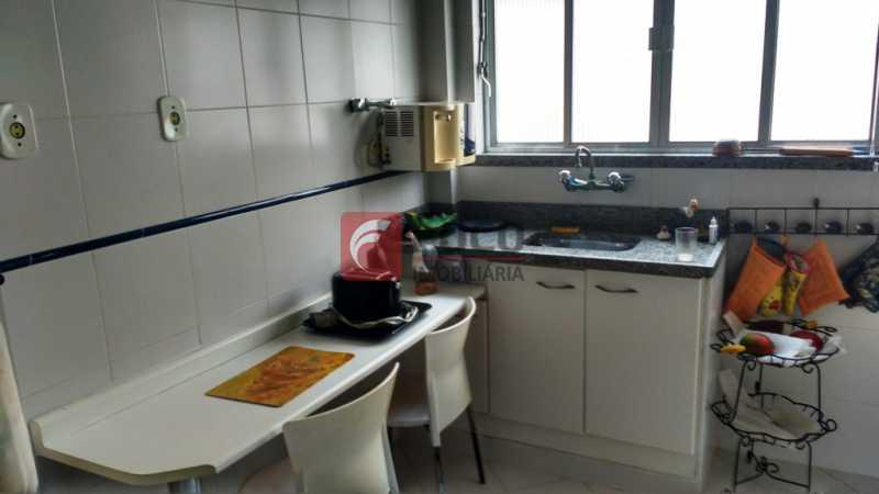 17 - Apartamento à venda Rua General Ribeiro da Costa,Leme, Rio de Janeiro - R$ 1.350.000 - JBAP30889 - 18