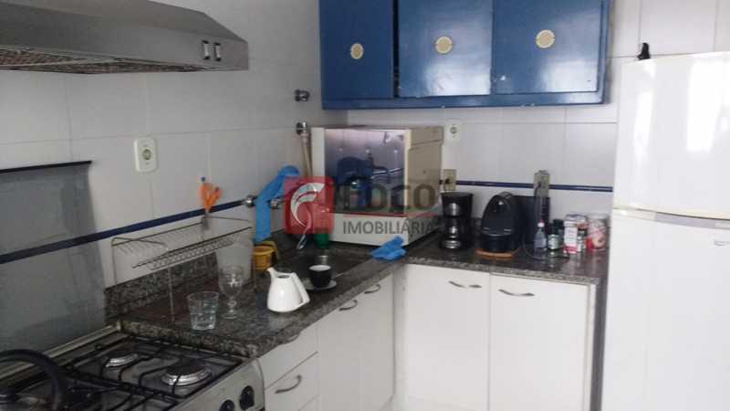18 - Apartamento à venda Rua General Ribeiro da Costa,Leme, Rio de Janeiro - R$ 1.350.000 - JBAP30889 - 19