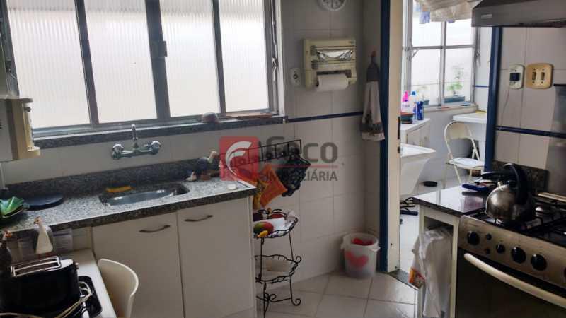19 - Apartamento à venda Rua General Ribeiro da Costa,Leme, Rio de Janeiro - R$ 1.350.000 - JBAP30889 - 20