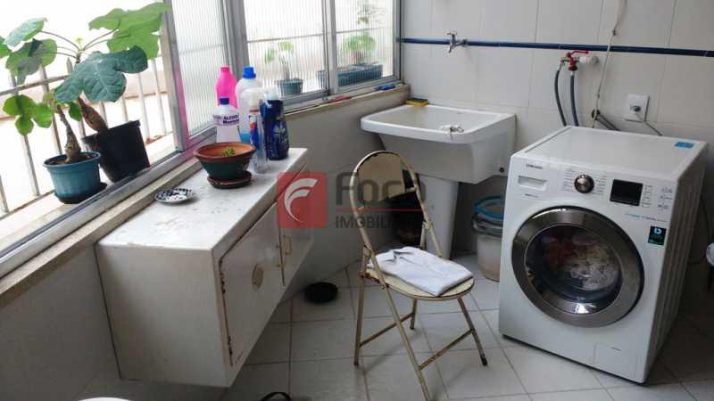 20 - Apartamento à venda Rua General Ribeiro da Costa,Leme, Rio de Janeiro - R$ 1.350.000 - JBAP30889 - 21