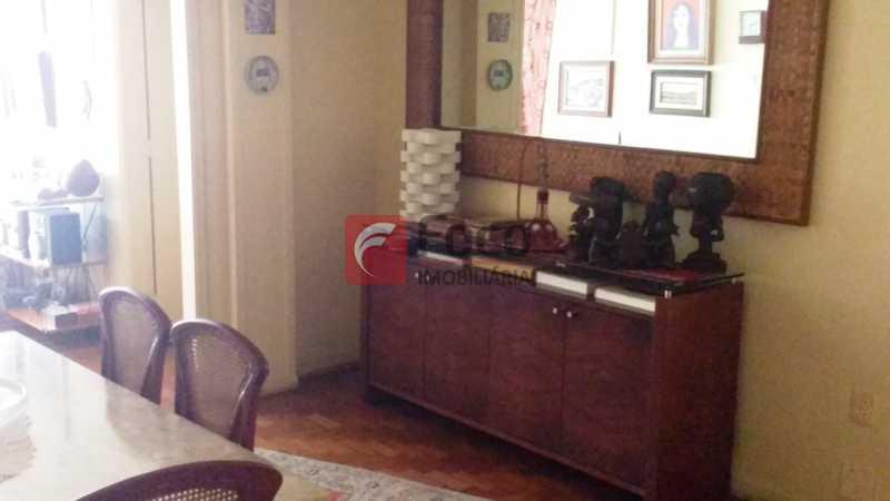24 - Apartamento à venda Rua General Ribeiro da Costa,Leme, Rio de Janeiro - R$ 1.350.000 - JBAP30889 - 24