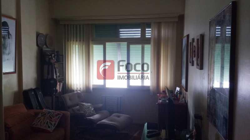 25 - Apartamento à venda Rua General Ribeiro da Costa,Leme, Rio de Janeiro - R$ 1.350.000 - JBAP30889 - 25