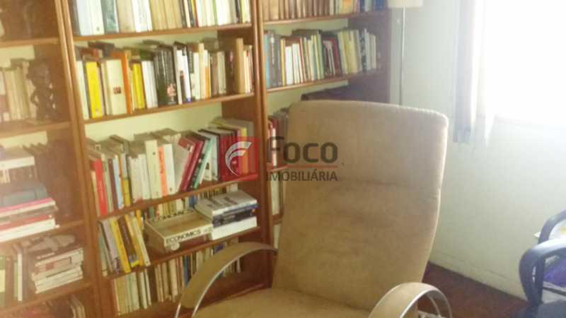 26 - Apartamento à venda Rua General Ribeiro da Costa,Leme, Rio de Janeiro - R$ 1.350.000 - JBAP30889 - 26