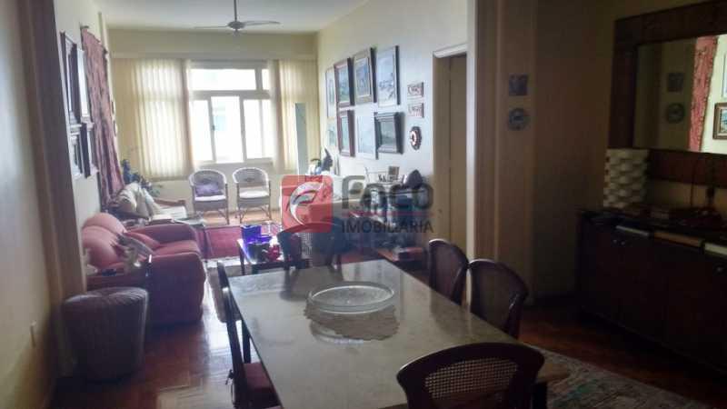 27 - Apartamento à venda Rua General Ribeiro da Costa,Leme, Rio de Janeiro - R$ 1.350.000 - JBAP30889 - 27