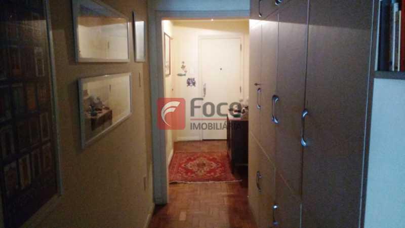 28 - Apartamento à venda Rua General Ribeiro da Costa,Leme, Rio de Janeiro - R$ 1.350.000 - JBAP30889 - 28