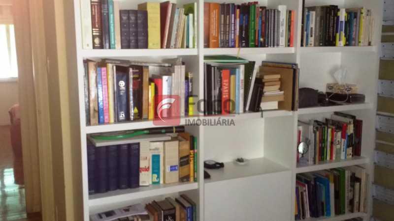 30 - Apartamento à venda Rua General Ribeiro da Costa,Leme, Rio de Janeiro - R$ 1.350.000 - JBAP30889 - 30