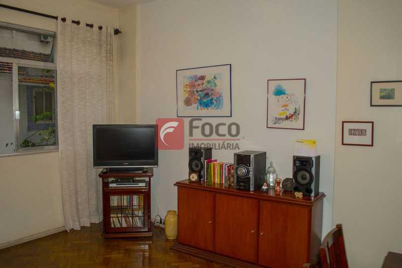 SALA - Apartamento à venda Rua Voluntários da Pátria,Botafogo, Rio de Janeiro - R$ 740.000 - FLAP22007 - 3