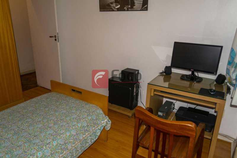 QUARTO 1 - Apartamento à venda Rua Voluntários da Pátria,Botafogo, Rio de Janeiro - R$ 740.000 - FLAP22007 - 7