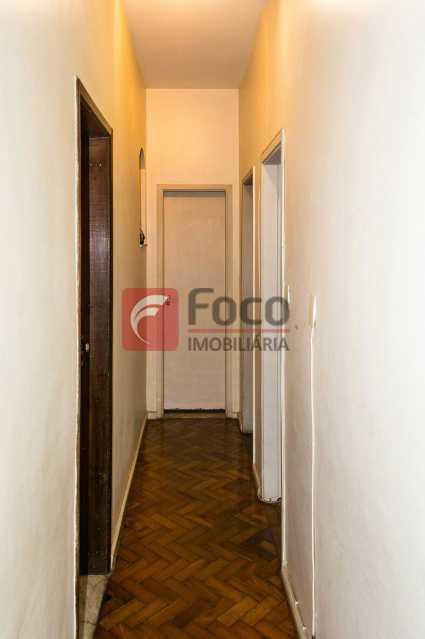 CIRCULAÇÃO - Apartamento à venda Rua Voluntários da Pátria,Botafogo, Rio de Janeiro - R$ 740.000 - FLAP22007 - 6