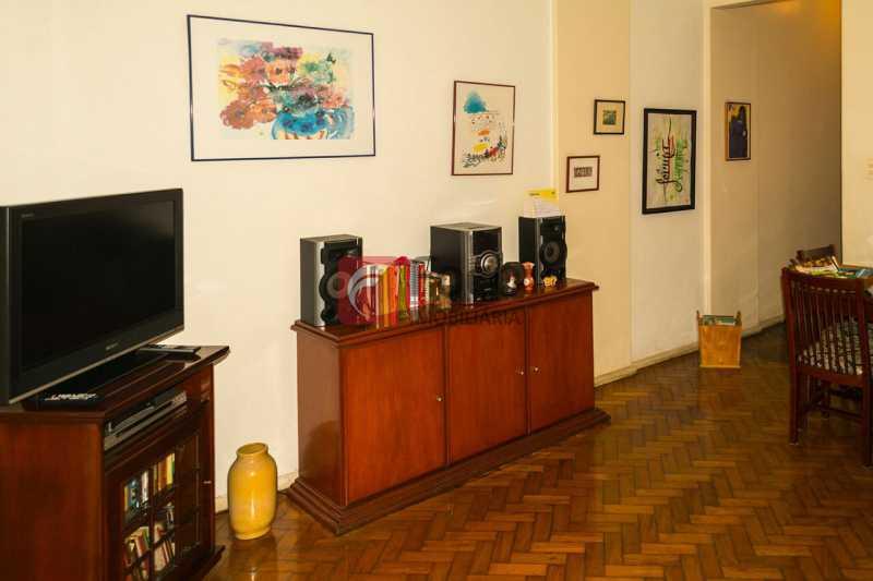 SALA - Apartamento à venda Rua Voluntários da Pátria,Botafogo, Rio de Janeiro - R$ 740.000 - FLAP22007 - 4