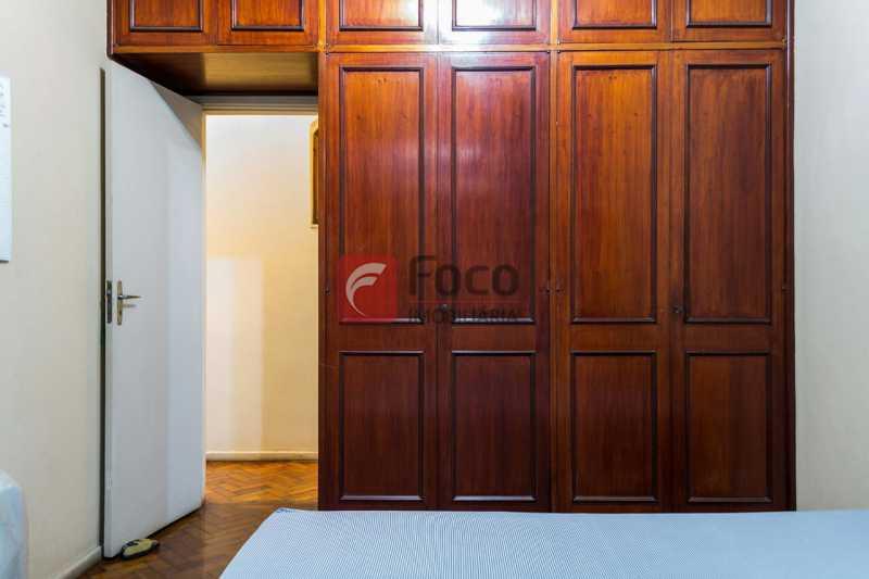 QUARTO 2 - Apartamento à venda Rua Voluntários da Pátria,Botafogo, Rio de Janeiro - R$ 740.000 - FLAP22007 - 10
