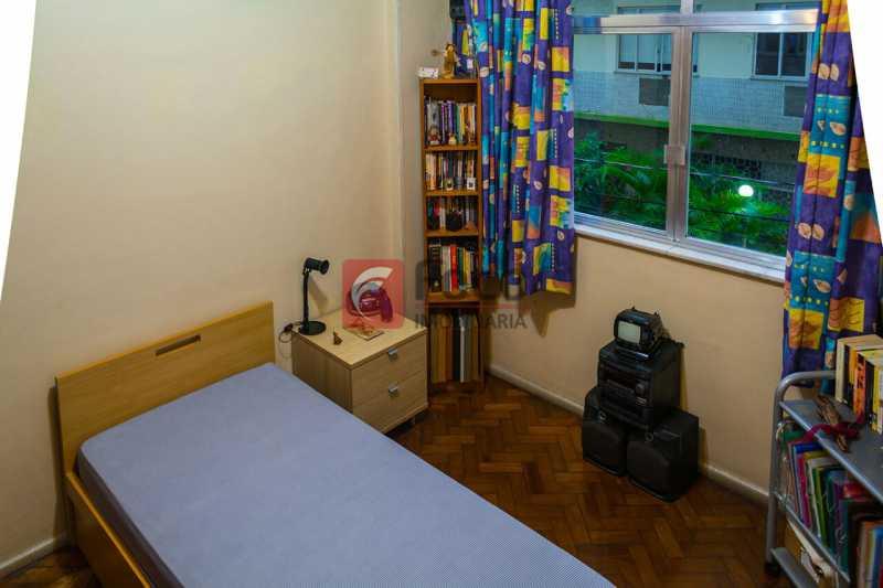 QUARTO 1 - Apartamento à venda Rua Voluntários da Pátria,Botafogo, Rio de Janeiro - R$ 740.000 - FLAP22007 - 9