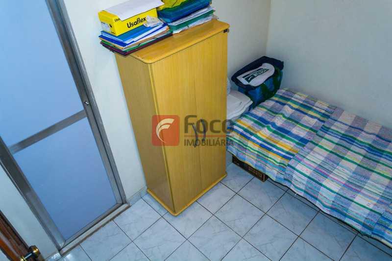 DEPENDÊNCIA REVERTIDA - Apartamento à venda Rua Voluntários da Pátria,Botafogo, Rio de Janeiro - R$ 740.000 - FLAP22007 - 20