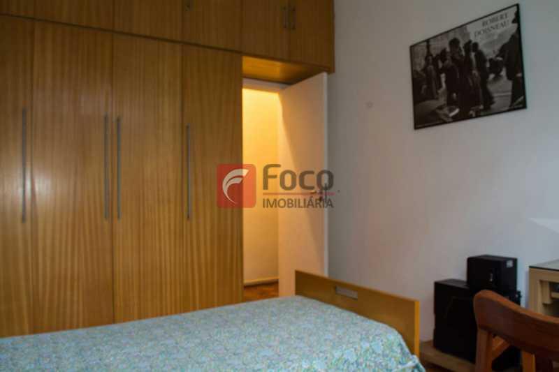 QUARTO 1 - Apartamento à venda Rua Voluntários da Pátria,Botafogo, Rio de Janeiro - R$ 740.000 - FLAP22007 - 8
