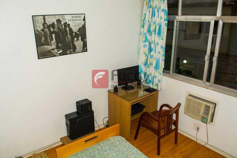 QUARTO 2 - Apartamento à venda Rua Voluntários da Pátria,Botafogo, Rio de Janeiro - R$ 740.000 - FLAP22007 - 11