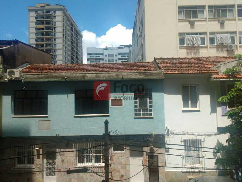 VISTA - Apartamento à venda Rua Voluntários da Pátria,Botafogo, Rio de Janeiro - R$ 740.000 - FLAP22007 - 5