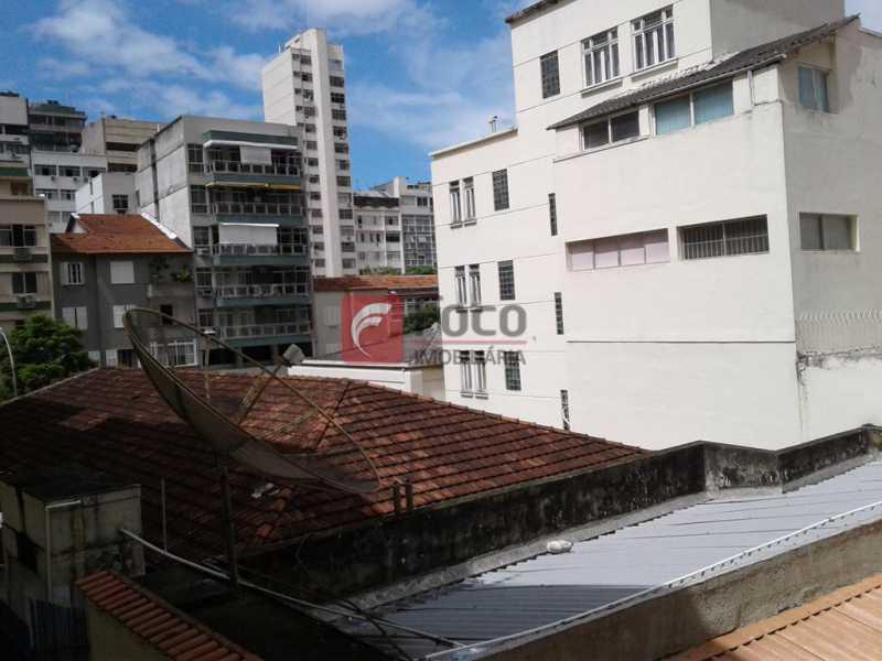 VISTA - Apartamento à venda Rua Barão da Torre,Ipanema, Rio de Janeiro - R$ 950.000 - FLAP22010 - 17