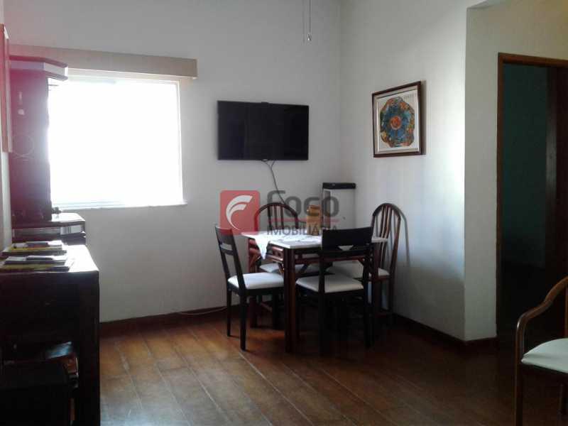 SALA - Apartamento à venda Rua Barão da Torre,Ipanema, Rio de Janeiro - R$ 950.000 - FLAP22010 - 1