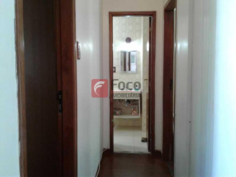 CIRCULAÇÃO - Apartamento à venda Rua Barão da Torre,Ipanema, Rio de Janeiro - R$ 950.000 - FLAP22010 - 18