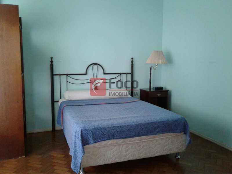 QUARTO - Apartamento à venda Rua Barão da Torre,Ipanema, Rio de Janeiro - R$ 950.000 - FLAP22010 - 8