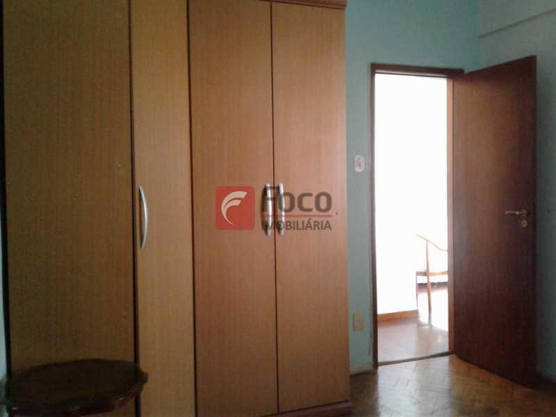 QUARTO - Apartamento à venda Rua Barão da Torre,Ipanema, Rio de Janeiro - R$ 950.000 - FLAP22010 - 9