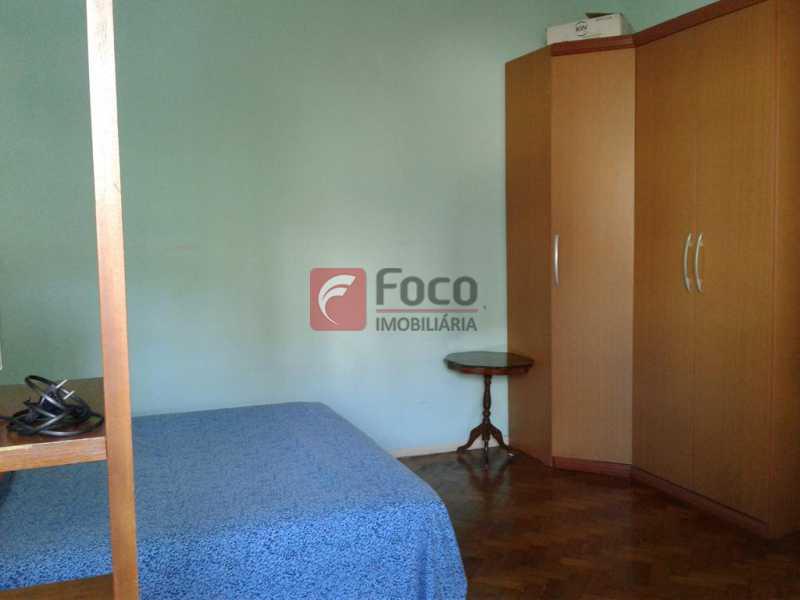 QUARTO - Apartamento à venda Rua Barão da Torre,Ipanema, Rio de Janeiro - R$ 950.000 - FLAP22010 - 7