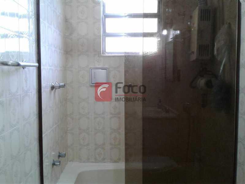 BANHEIRO SOCIAL - Apartamento à venda Rua Barão da Torre,Ipanema, Rio de Janeiro - R$ 950.000 - FLAP22010 - 12