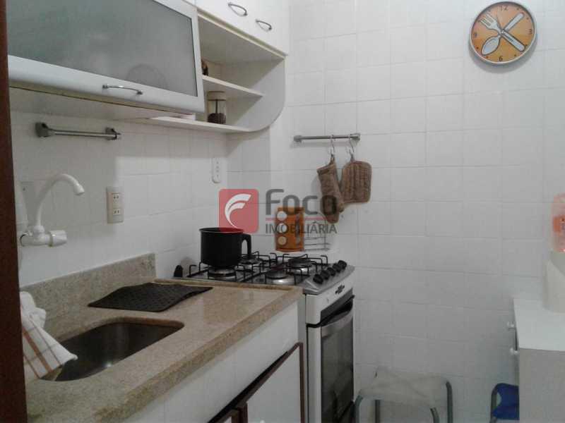 COZINHA - Apartamento à venda Rua Barão da Torre,Ipanema, Rio de Janeiro - R$ 950.000 - FLAP22010 - 14