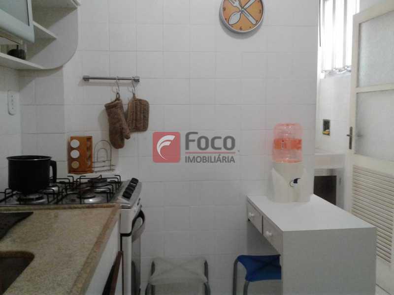 COZINHA - Apartamento à venda Rua Barão da Torre,Ipanema, Rio de Janeiro - R$ 950.000 - FLAP22010 - 15