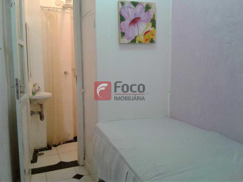 QUARTO EMPREGADA - Apartamento à venda Rua Barão da Torre,Ipanema, Rio de Janeiro - R$ 950.000 - FLAP22010 - 22