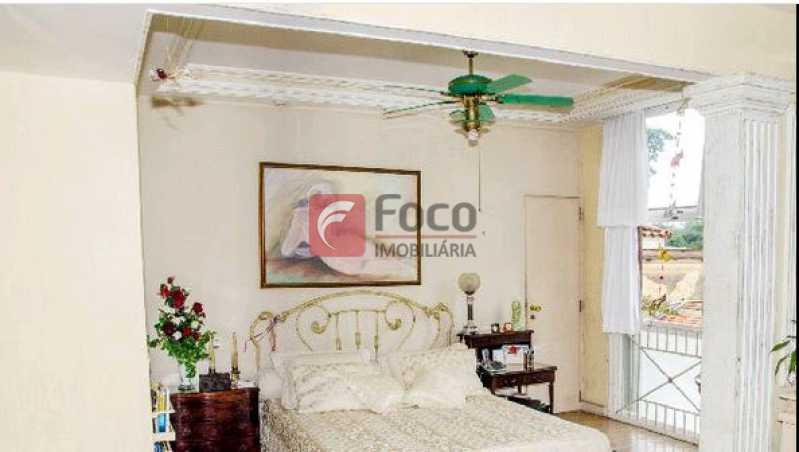 QUARTO - Casa à venda Rua Fernando Magalhães,Jardim Botânico, Rio de Janeiro - R$ 5.800.000 - JBCA50017 - 10