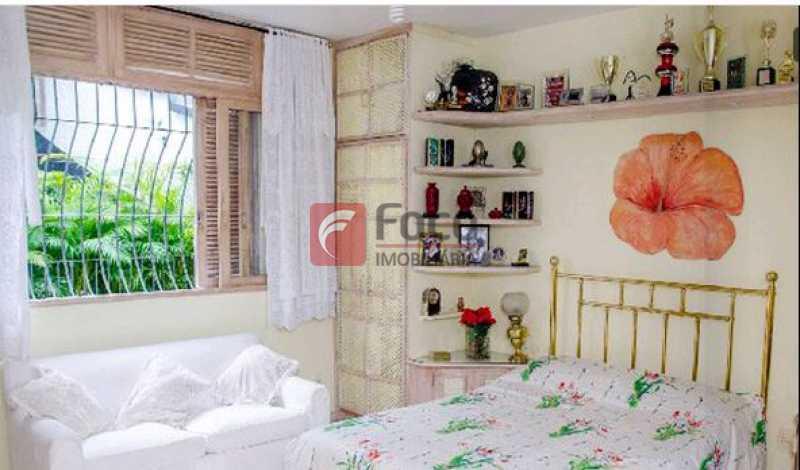 BANHEIRO - Casa à venda Rua Fernando Magalhães,Jardim Botânico, Rio de Janeiro - R$ 5.800.000 - JBCA50017 - 11