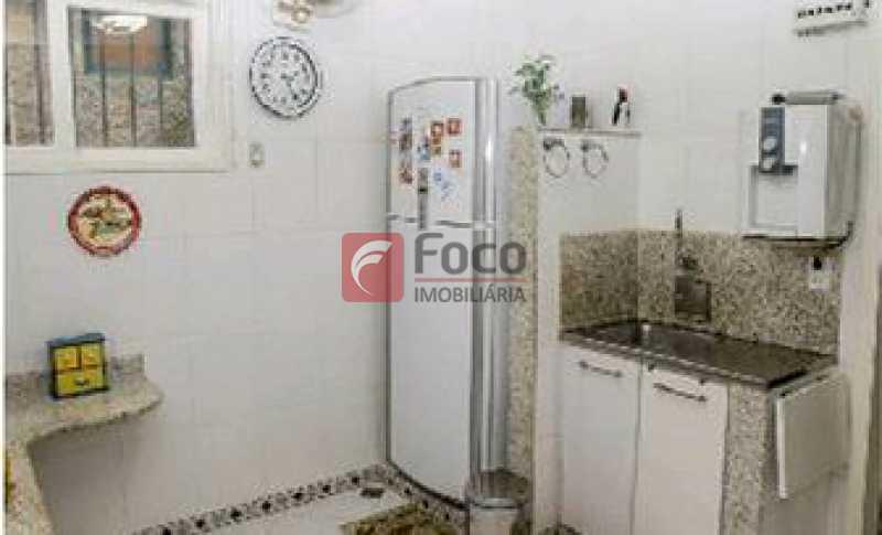 COZINHA - Casa à venda Rua Fernando Magalhães,Jardim Botânico, Rio de Janeiro - R$ 5.800.000 - JBCA50017 - 17