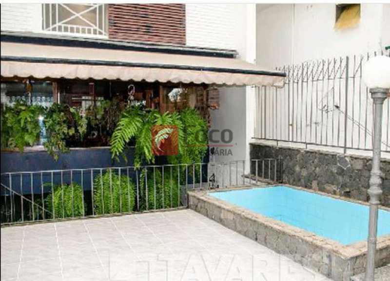 PISCINA - Casa à venda Rua Fernando Magalhães,Jardim Botânico, Rio de Janeiro - R$ 5.800.000 - JBCA50017 - 19