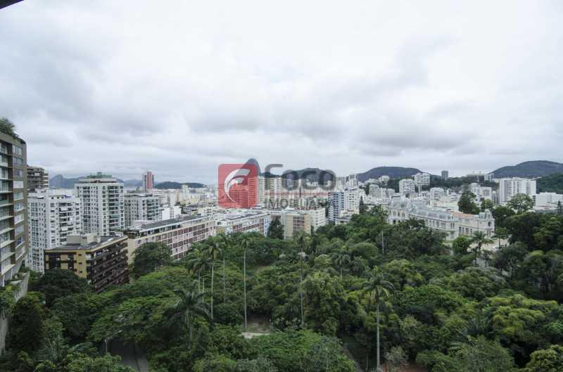 VISTA - Apartamento 3 quartos à venda Laranjeiras, Rio de Janeiro - R$ 2.300.000 - FLAP31863 - 9