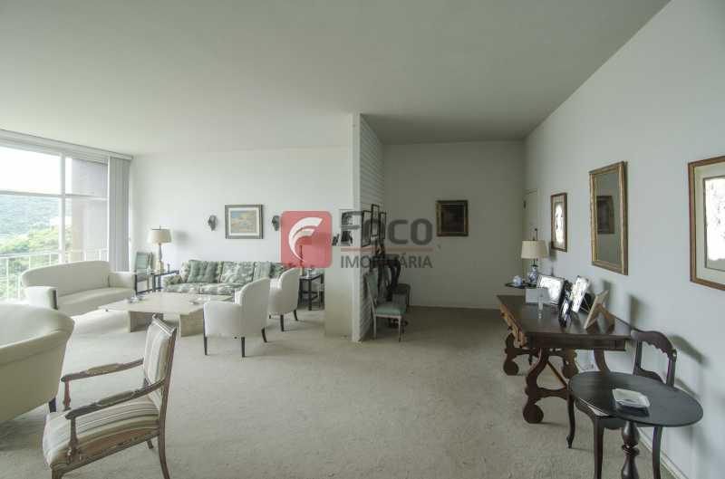 SALÃO - Apartamento 3 quartos à venda Laranjeiras, Rio de Janeiro - R$ 2.300.000 - FLAP31863 - 7