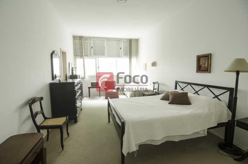 QUARTO 1 - Apartamento 3 quartos à venda Laranjeiras, Rio de Janeiro - R$ 2.300.000 - FLAP31863 - 12