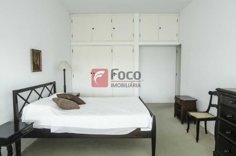 QUARTO 1 - Apartamento 3 quartos à venda Laranjeiras, Rio de Janeiro - R$ 2.300.000 - FLAP31863 - 13