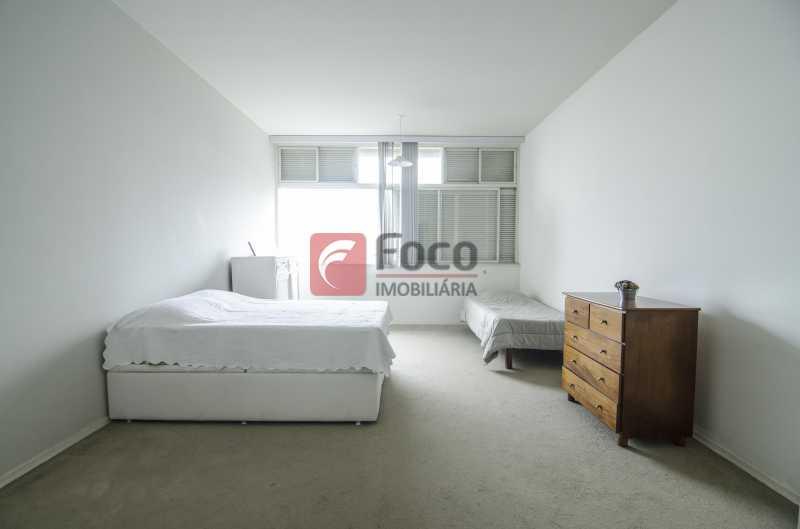 QUARTO 2 - Apartamento 3 quartos à venda Laranjeiras, Rio de Janeiro - R$ 2.300.000 - FLAP31863 - 14