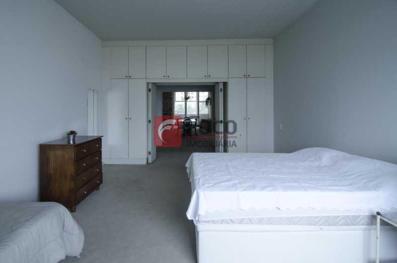 QUARTO 2 - Apartamento 3 quartos à venda Laranjeiras, Rio de Janeiro - R$ 2.300.000 - FLAP31863 - 15